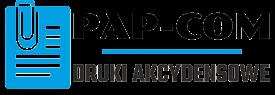 PAP-COM Druki